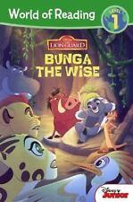 BUNGA THE WISE
