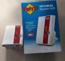 AVM Fritz 450E WLAN Repeater