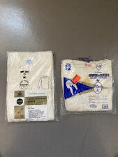 Vintage Lot 2 Deadstock 1960s Sears Thermal Shirt & Allen A Cotton Underwear