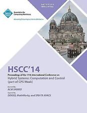 Hscc 14 17th International Conference on Hybrid Systems Computation and...