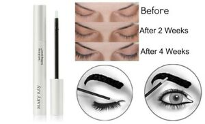 Mary Kay Lash & Brow Building Serum Get WOW Lashes & Brows Hypoallergenic