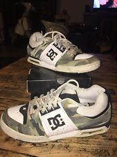 DC Men's Skate Shoe Josh Kalis JK6 Size 12 Vintage