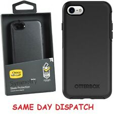 Genuine Otterbox Hard Case Apple iPhone 7 8 symmetry series original cover back