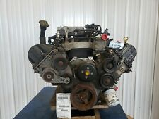 2005 Ford Explorer 46 Engine Motor Assembly 80999 Miles No Core Charge Fits Ford