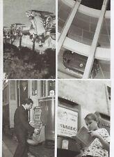 stock composto da 8 cartoline emesse dalle poste italiane 150°anniversario -2012