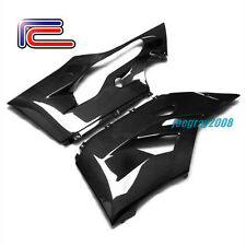 RC Carbon Fiber Lower Side Fairings DUCATI 1199 Panigale R S Tricolore