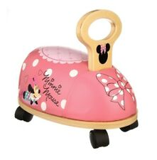 New listing Disney Baby Minnie Mouse Ride n' Roll Girl's Ride on Toy, Ages 12-36 months