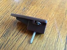 New listing 1 x Kenlin Rite-Trak I & Ii Drawer Stop with screw, with Usps tracking #