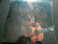 Willie Nelson What A Wonderful World  Columbia FC 44331 lp  vinyl record