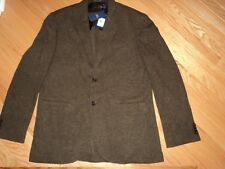 NWT $325 Polo Ralph Lauren Wool/Cotton Jacket sz XL
