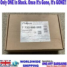 WORCESTER COMFORT II RF TWIN Channel Programmer 7733600002 - FREE SHIPPING (UK)