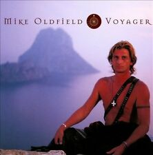MIKE OLDFIELD - THE VOYAGER NEW CD