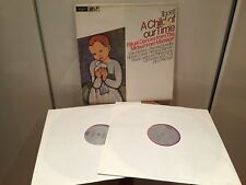 TIPPET A CHILD OF OUR TIME RLPO ROCGO - PRITCHARD 2 LP -ARGO  DPA 571-2