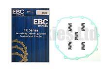 KAWASAKI ZZR1400 d8f-dbf 2008-2011 EBC disques d'em brayage, ressort et joint