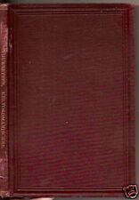 Keltoromanisches THURNEYSEN celtic etymology 1884 RARE