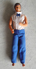 """Vintage 1983 Mattel Barbie Ken in Partial Suit Character Doll 11 1/2"""" Tall"""