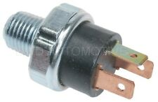 BWD S697 Engine Oil Pressure Switch - Oil Pressure Light Switch