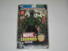 Marvel Legends 1st Appearance Hulk Galactus Figure Bonus 32 Page Comic Unopened