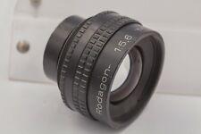 Rodenstock Rodagon 150mm F5.6 M50 50mm Enlarging Enlarger Lens