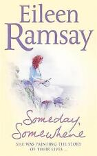 Someday, Somewhere, Ramsay, Eileen, New Book
