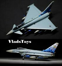 Witty 1/72 Sky Guardians EF-2000 Eurofighter Typhoon Luftwaffe WTW-72-032-001