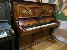 More details for rachals german upright pianola at sherwood phoenix big piano clearance sale