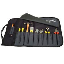 Stanley Astuccio fodero porta attrezzi richiudibile pocket tool roll 1-93-601