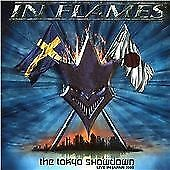In Flames - The Tokyo Showdown (Live In Japan 2000) (CD) . FREE UK P+P .........