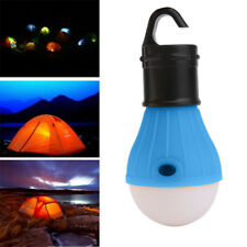Portable Hiking Emergency Outdoor Light LED Tent Lamps Camp Equipment Waterproof