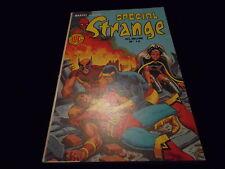 Spécial Strange album 14 contient Spécial Strange 40 41 & 42