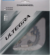 Shimano Ultegra FC-6703 Chainring 30T, 92mm BCD, Triple, Silver