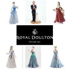 Ornament Royal Doulton Porcelain & China Figurines