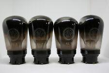 kl1 valvo matched quad valve preamp  KL1 P210 TKL1 KL71705 1930's p8a smoked dke