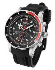 Relojes de pulsera Vostok resistente al agua