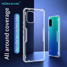 Cover Flip Nera Nillkin Sparkle Per Xiaomi Mi 5c IN Spagna Case