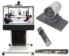 TANDBERG 3000MXP VIDEO CONFERENCE SYSTEM HD QUAL. FS-L4201C TTC8-01 TTC7-09 #O35