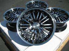 """16"""" Wheels Rims 4x100 4x108 Aveo Escort Focus Prelude Clubman Cooper Scion Aerio"""