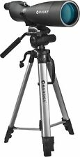 Barska 30-90x90 Colorado Spotting Scope and Deluxe Tripod Combo Set DA12194