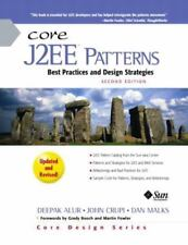 Sun Core: Core J2EE Patterns : Best Practices and Design Strategies by Dan...