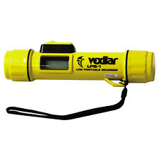Vexilar LPS-1 Handheld Digital Sonar Portable Depth Sounder Finder Waterproof