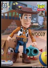 86Hero Herocross 5.5 Inches HMF#067 Hybrid Metal Disney Toy Story Woody EX Ver.