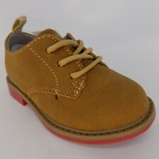Carter's Spencer Boys Kids Dress Loafer Size Toddler 4 EU 19 AL5843