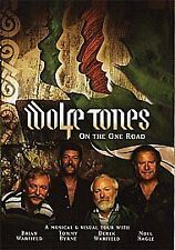 Wolfe Tones - On The One Road DVD feat Celtic Symphony & Joe McDonnell