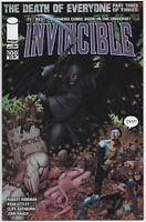 Invincible 100 D Image 2013 NM Art Adams Variant Robert Kirkman