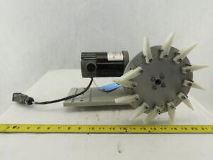 Axon Styrotech 1096 1/20Hp 90VDC 70:1 Ratio 34 RPM DC Gear Motor Part Advance