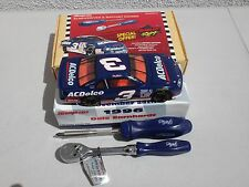 Snap-On 1996 #3 Dale Earnhardt 1:24 Ratchet Racheting Screwdriver Sets