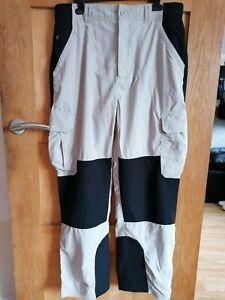 Bear grylls trousers uk 34 S