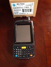 New Motorola Symbol MC75A8-P4FSWQRA9WR Verizon CDMA EVDO Imager 256M RAM 1GFlash