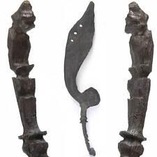 Kudi SAJEN Keris Kujang Majapahit putut priest sword dagger dukun java Indonesia