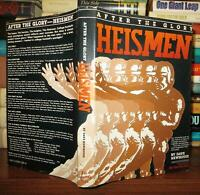 Newhouse, Dave AFTER THE GLORY Heismen 1st Edition 1st Printing